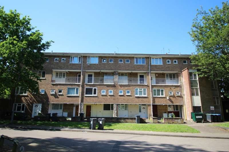 3 Bedrooms Flat for sale in Westthorpe Grove, Birmingham, B19