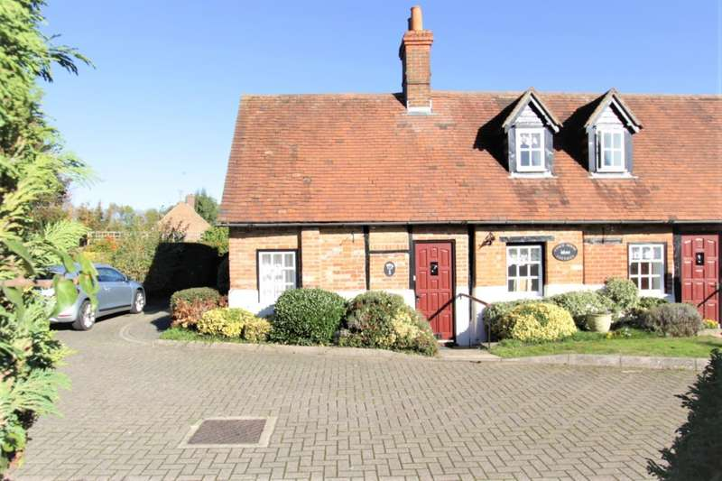 1 Bedroom Retirement Property for sale in Coach House Cottages, Reading Road, Pangbourne, Reading, RG8