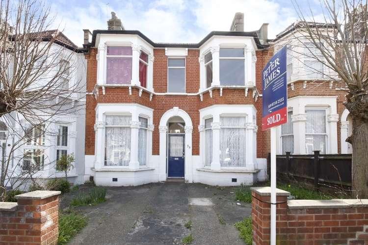 4 Bedrooms Terraced House for sale in Torridon Road London SE6