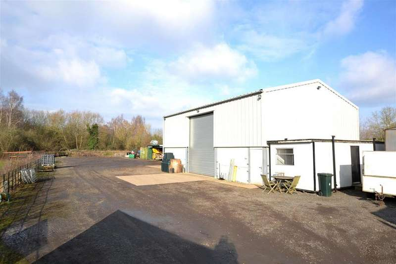 Land Commercial for sale in West End, Launton, Bicester