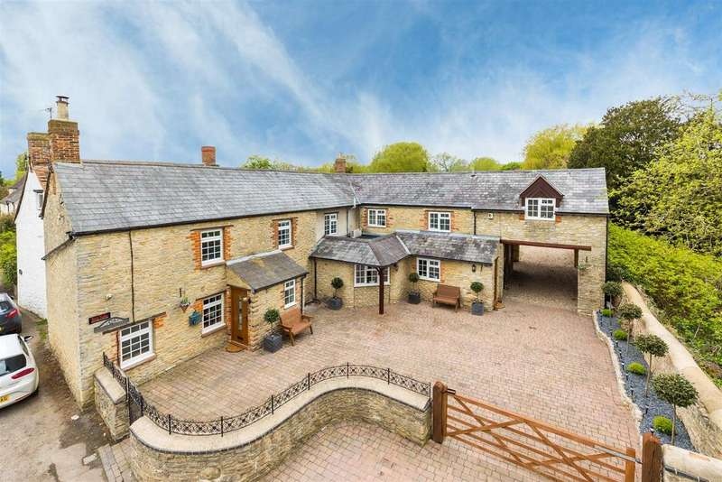 6 Bedrooms Country House Character Property for sale in Launton, Oxfordshire