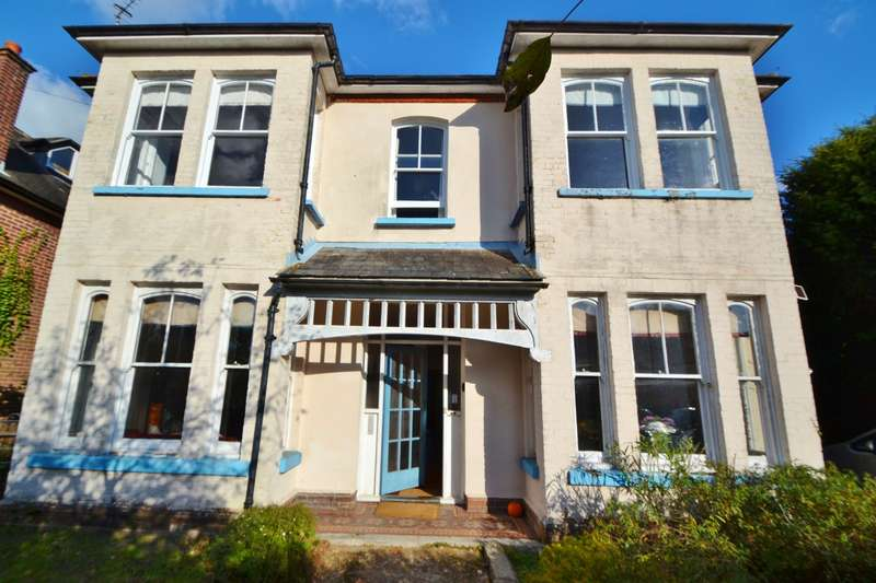 6 Bedrooms Detached House for sale in Upper Shirley