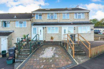4 Bedrooms Terraced House for sale in Bruton, Somerset, England