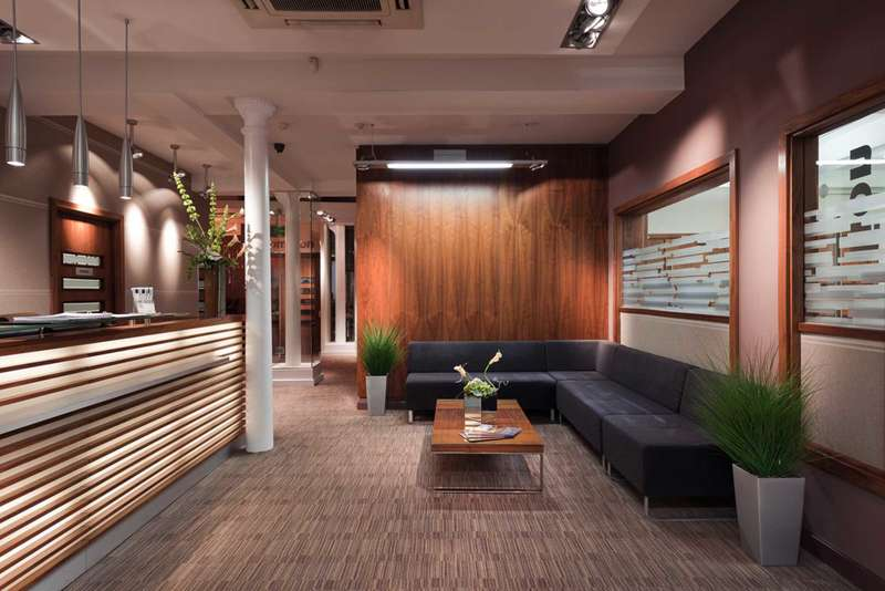 Serviced Office Commercial for rent in Piccadilly, Manchester