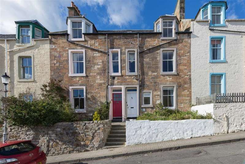 3 Bedrooms Cottage House for sale in Forth Street, St Monans