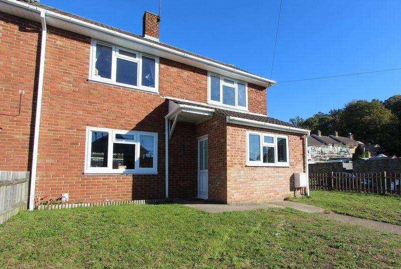 3 Bedrooms End Of Terrace House for sale in Vaughan Close, Southampton