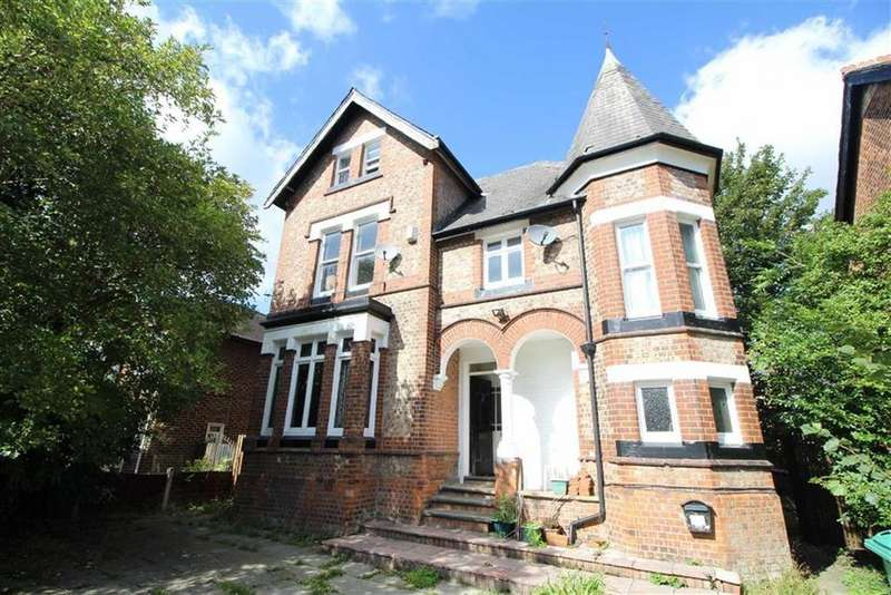 7 Bedrooms Detached House for sale in Manley Road, Whalley Range
