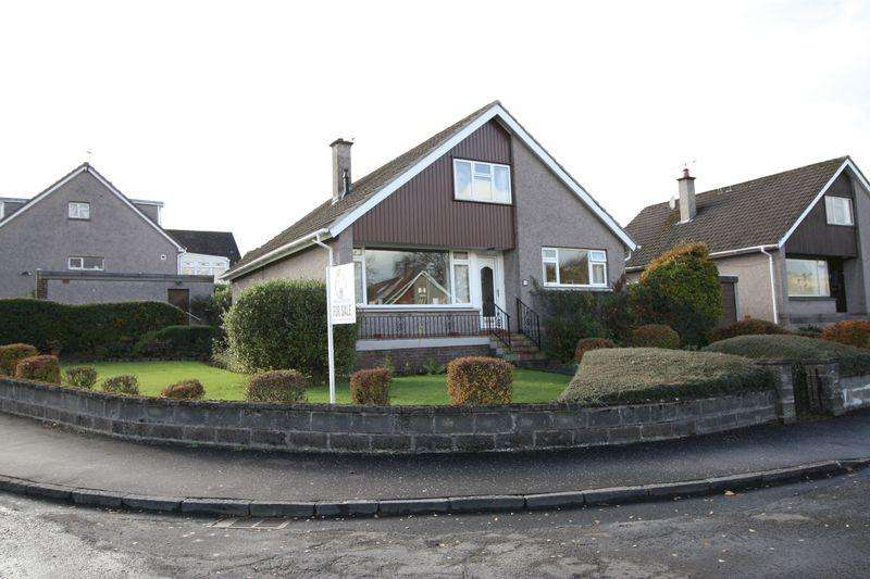 3 Bedrooms Detached House for sale in 5 Arnswell, Sauchie