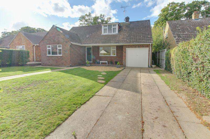 4 Bedrooms Detached House for sale in Shelley Road, Lexden