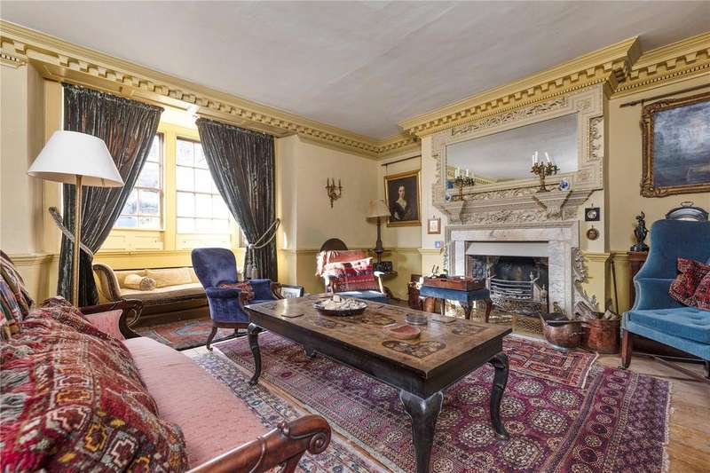 5 Bedrooms Terraced House for sale in Terretts Place, Islington, London, N1