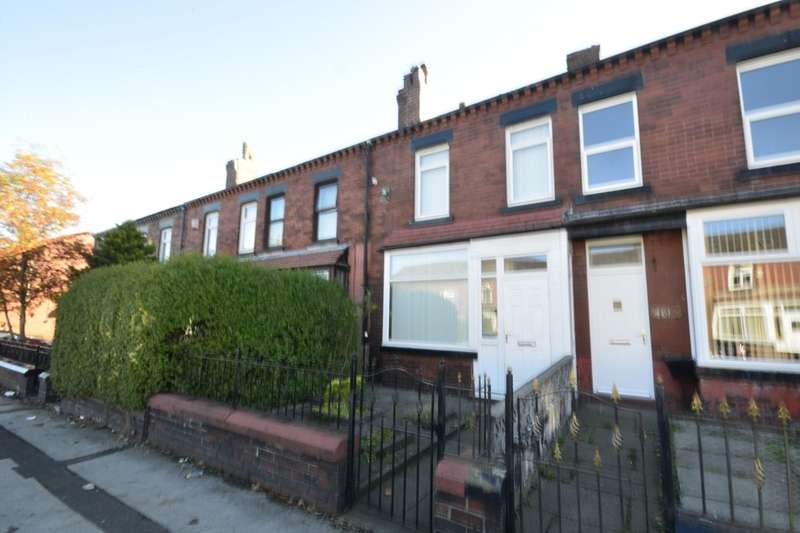 3 Bedrooms Property for sale in Wigan Road, Bolton, BL3