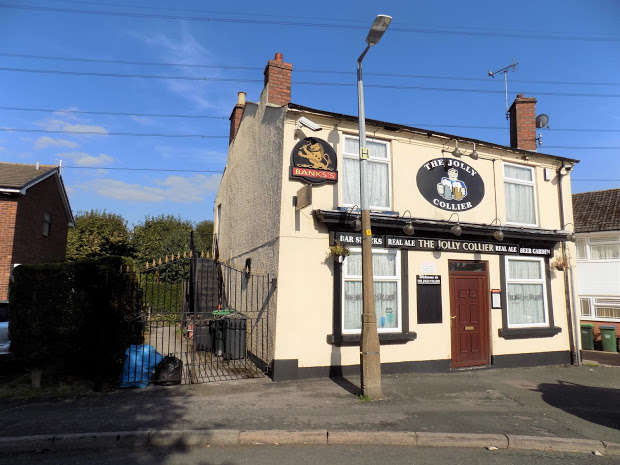 3 Bedrooms Pub Commercial for sale in Junction Street, Oldbury, B69