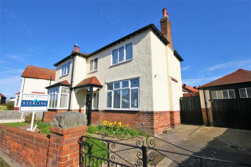 3 Bedrooms House for sale in Station Road, Old Colwyn