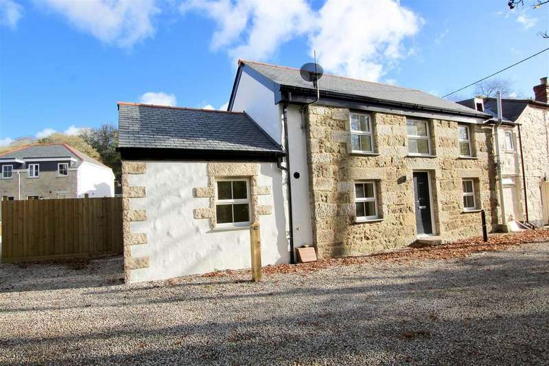 3 Bedrooms Unique Property for sale in Kew Hal An Tow, Helston