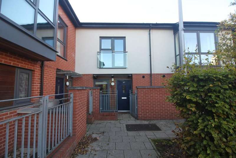 3 Bedrooms Terraced House for sale in Windrush Grove, Birmingham