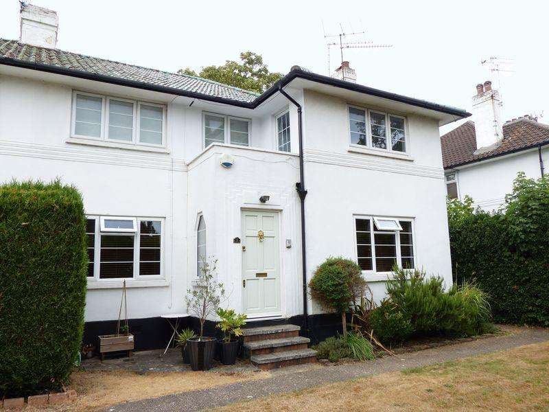 2 Bedrooms Apartment Flat for sale in Maidenhead - Ray Drive