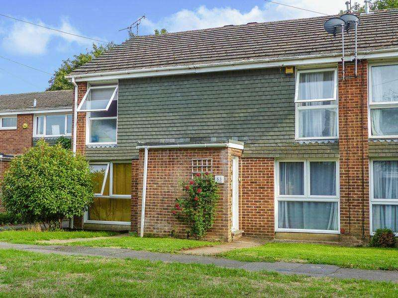 3 Bedrooms Terraced House for sale in Marlow. Three bedroom mid terrace home