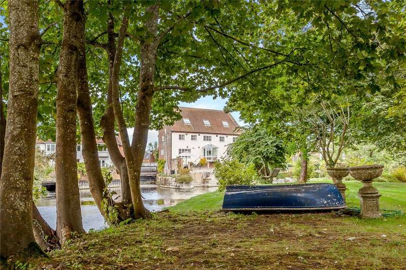 5 Bedrooms House for sale in High Street, Downton, Salisbury