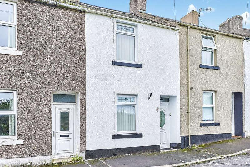 2 Bedrooms Property for sale in Birks Road, Cleator Moor, CA25
