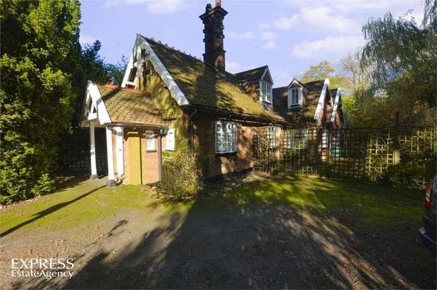 5 Bedrooms Detached House for sale in Brookshill, Harrow, Greater London