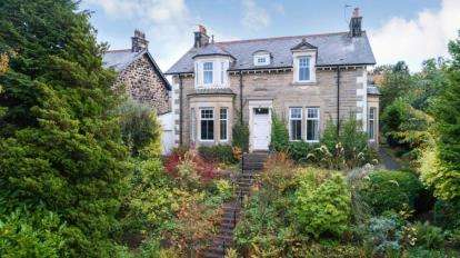 5 Bedrooms Detached House for sale in Dundas Street, Bo'Ness