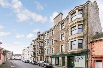 1 Bedroom Flat for sale in Bishop Street, Rothesay