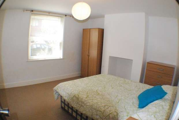 4 Bedrooms End Of Terrace House for rent in Highcrown Street, Highfield Southampton, SO17
