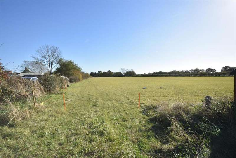 Plot Commercial for sale in South Scarle Lane, North Scarle, Lincoln