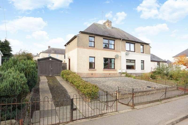 4 Bedrooms Semi Detached House for sale in 90 Birkenside, Gorebridge, EH23 4JF