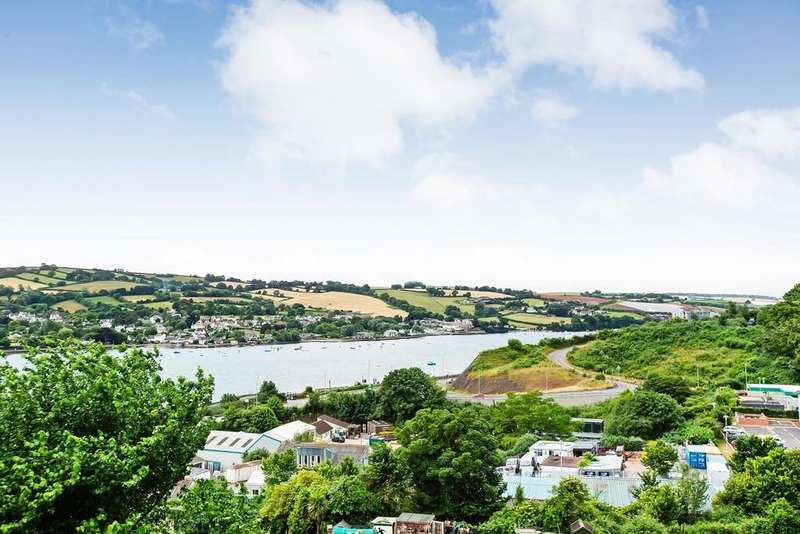 2 Bedrooms Apartment Flat for sale in Teignmouth