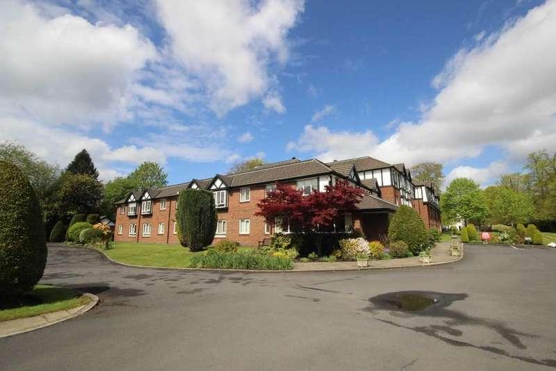 1 Bedroom Apartment Flat for sale in Elmwood, Worsley
