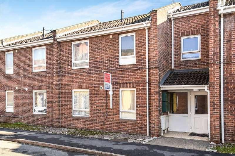 1 Bedroom Flat for sale in King Street, Boston, PE21