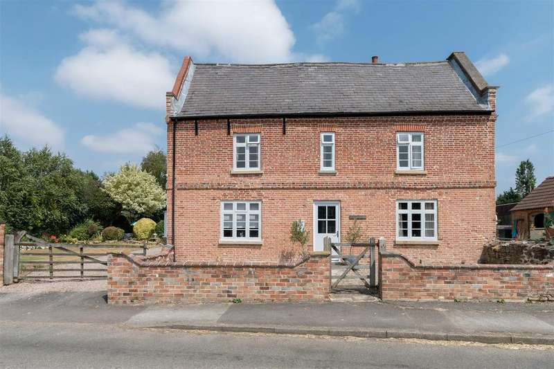 6 Bedrooms Farm House Character Property for sale in Westhorpe, Willoughby on the Wolds