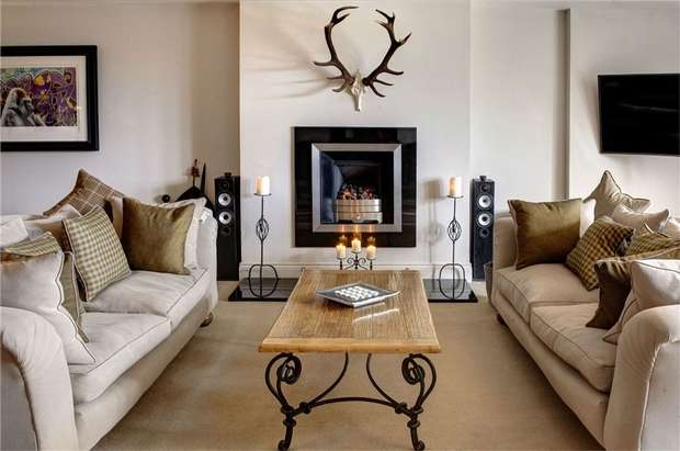 3 Bedrooms Flat for sale in The Hastings, Northumberland Road, Lemington, Newcastle upon Tyne, Tyne and Wear