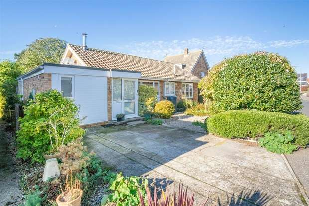 3 Bedrooms Detached Bungalow for sale in 26 Mill Court, Wells-next-the-Sea
