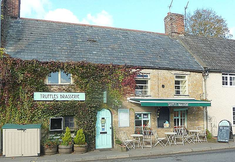 Restaurant Commercial for sale in Bruton, Somerset BA10