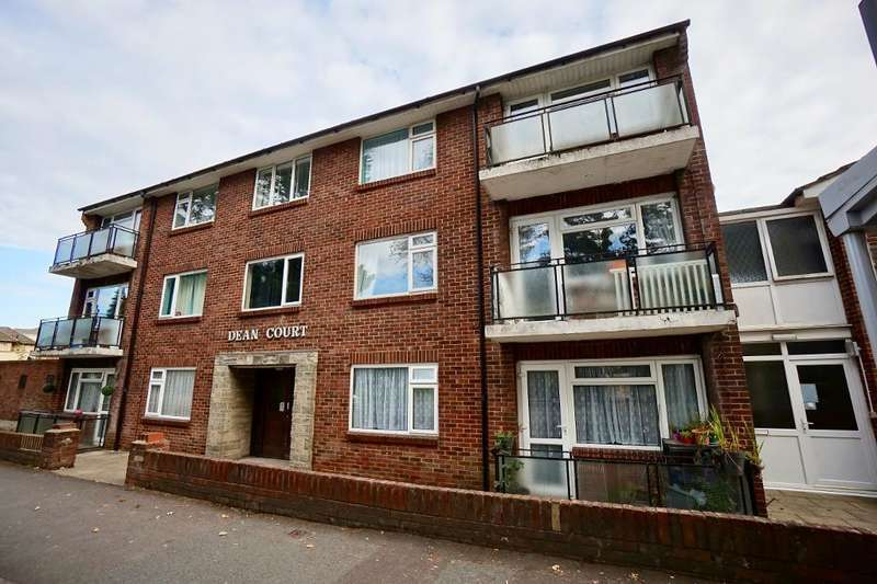 2 Bedrooms Flat for sale in Dean Court, West End Road, Southampton, SO18 6TW