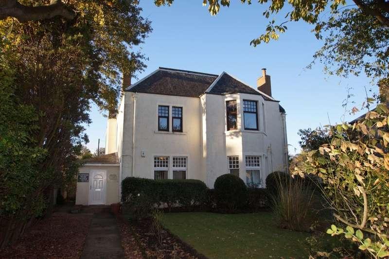2 Bedrooms Flat for sale in Brown Street, Buckhaven, Leven, KY8