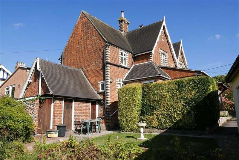 3 Bedrooms Semi Detached House for sale in Hopton Road, Cam, GL11