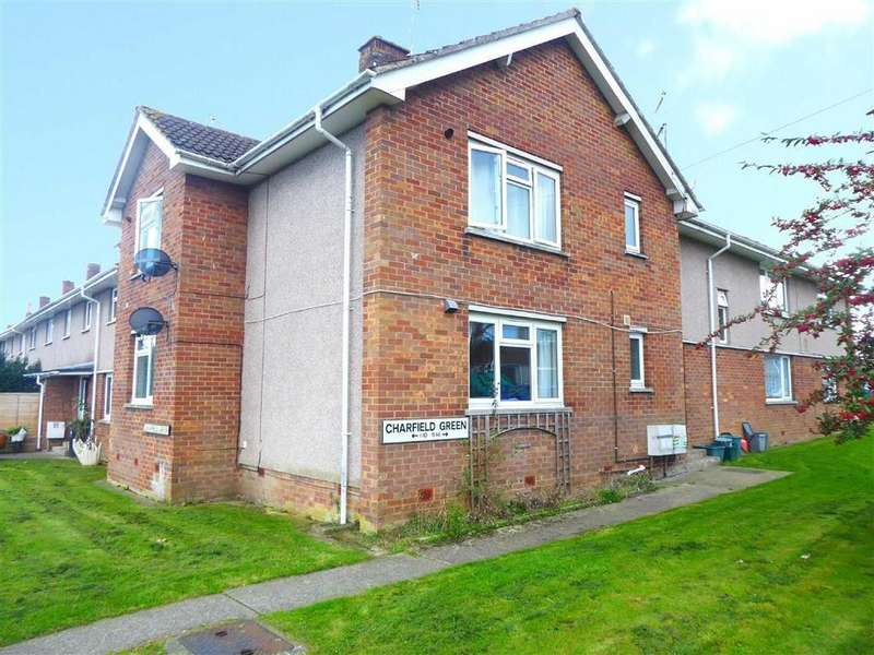 2 Bedrooms Flat for sale in Charfield Green, Charfield, GL12