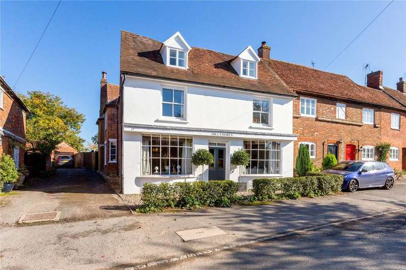 6 Bedrooms Unique Property for sale in High Street, Chinnor, Oxfordshire, OX39