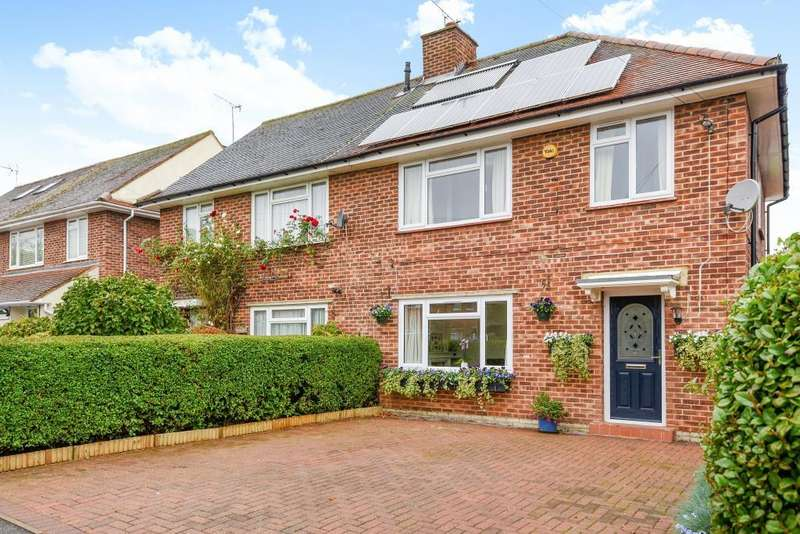 3 Bedrooms House for sale in Windsor, Berkshire, SL4