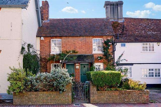 5 Bedrooms House for sale in High Street, Burwash