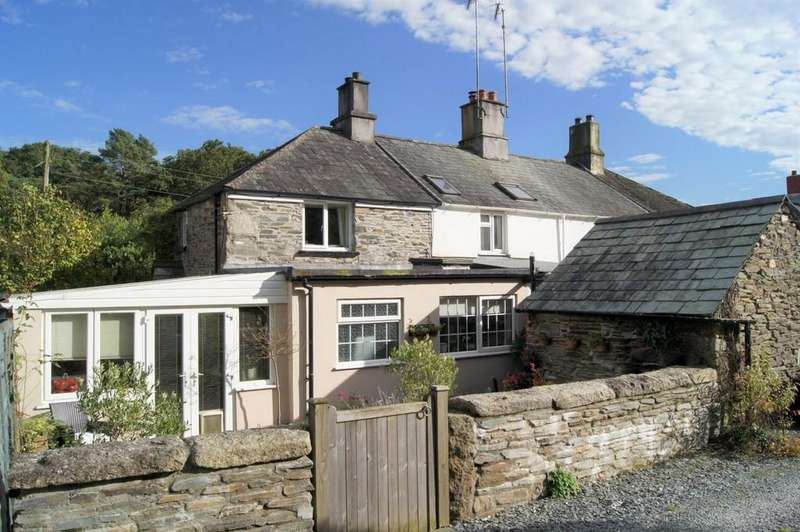 2 Bedrooms House for sale in Mill Hill, Tavistock