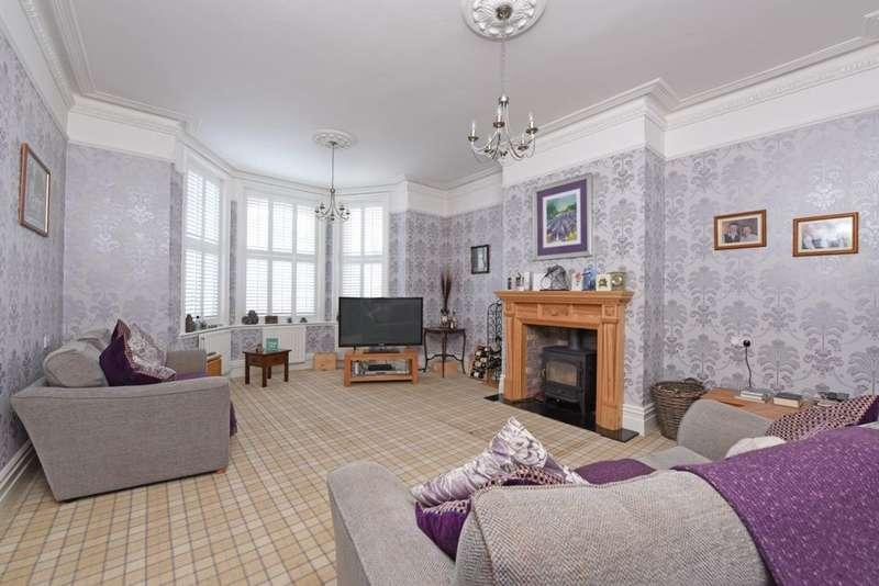 9 Bedrooms Detached House for sale in Alexandra Road, Farnborough, GU14