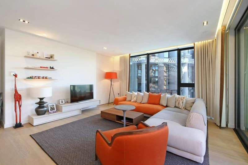 3 Bedrooms Apartment Flat for sale in The Plimsoll Building, Handyside Street, Kings Cross