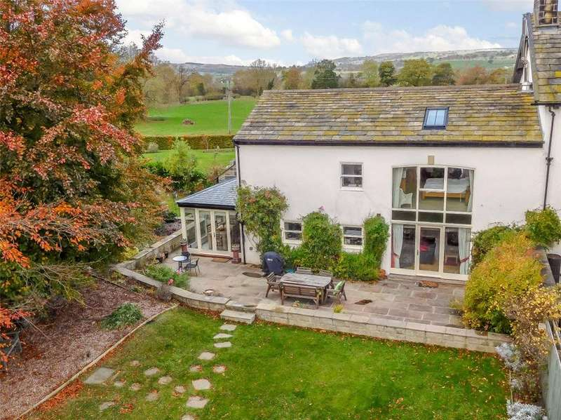4 Bedrooms House for sale in The South Barn, Pool Crook Farm, Arthington Lane, Pool In Wharfedale, LS21