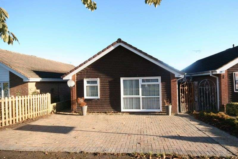 2 Bedrooms Property for sale in Swift Road, Abbeydale, Gloucester