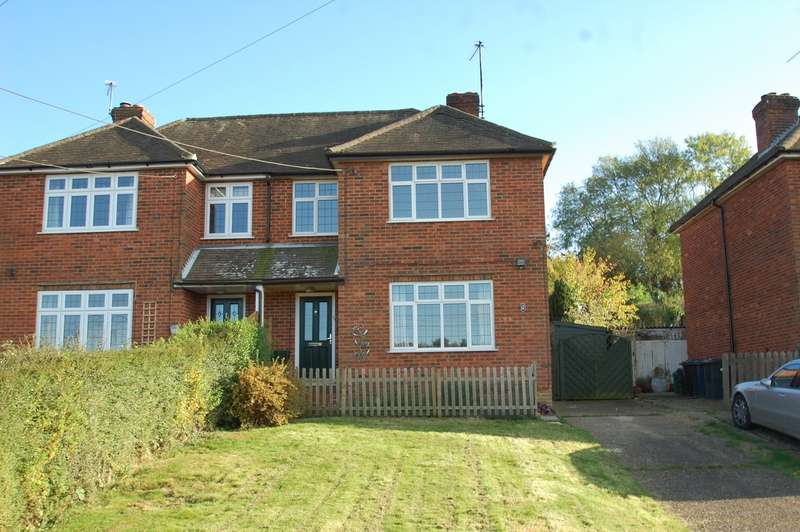 2 Bedrooms Semi Detached House for sale in Whielden Lane, Winchmore Hill, HP7