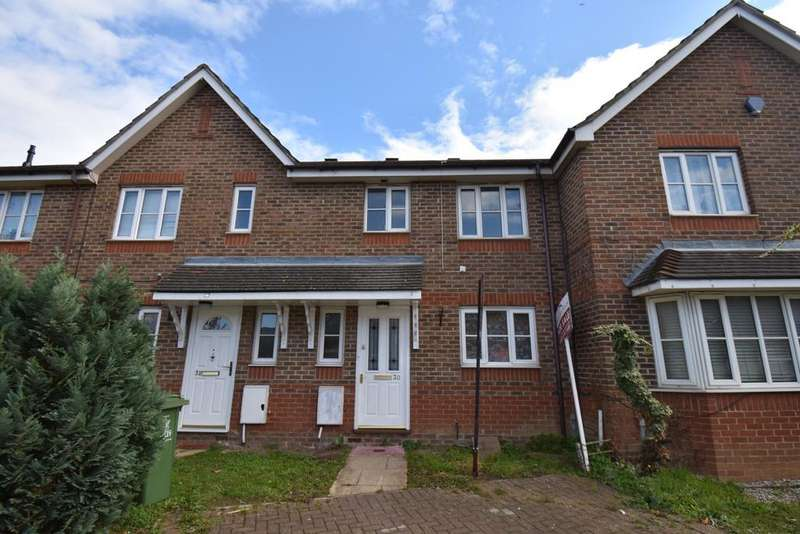 3 Bedrooms Terraced House for sale in Summerton Way London SE28